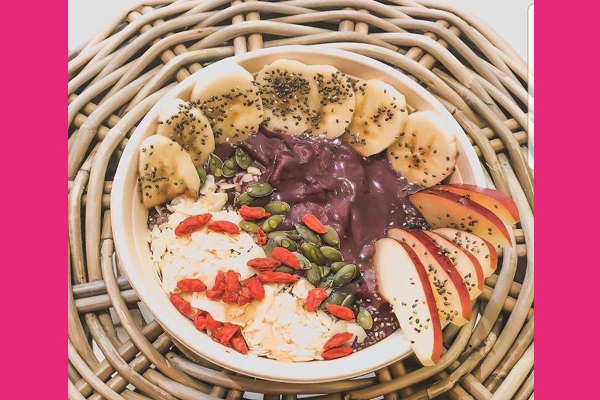 açai love bowl